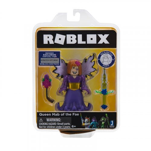 "Фигурка Roblox ""Queen Mab of the Fae"" (Jazwares)"