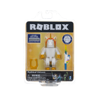 "Фигурка Roblox ""Mythical Unicorn"" (Jazwares)"