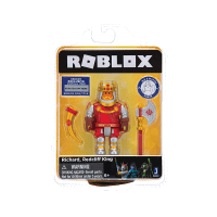 "Фигурка Roblox ""Richard, Redcliff King"" (Jazwares)"
