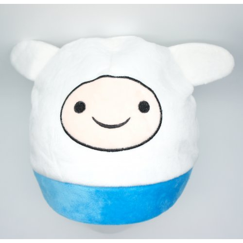 Купить CAP, Шапка Финн (Finn) из Adventure Time, noname